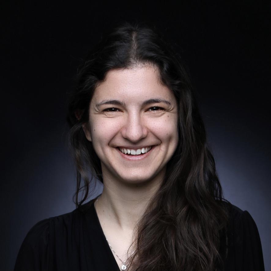 Miriam Cabrita